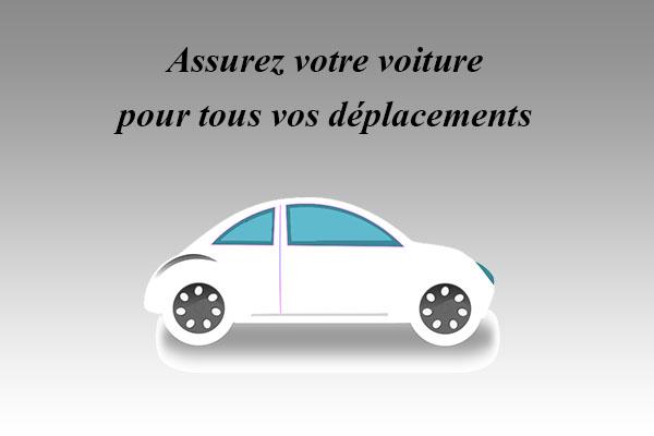 assurez votre auto